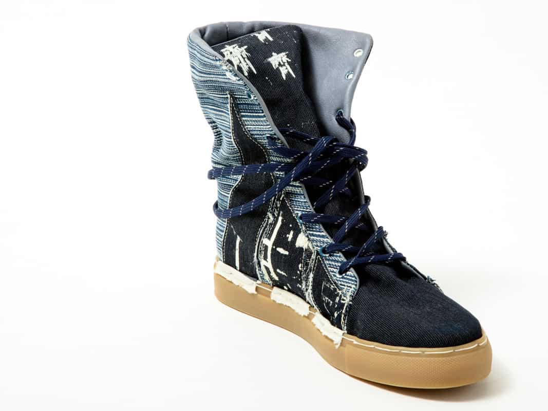 Footwear Accessory Design Degrees - BFA MFA  ae2c8a9d5