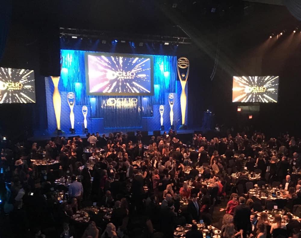 sergio awards ceremony