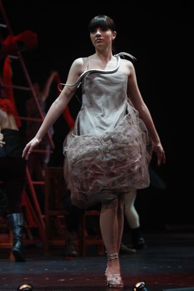 Sooji Lee Tura Sugden Fashion