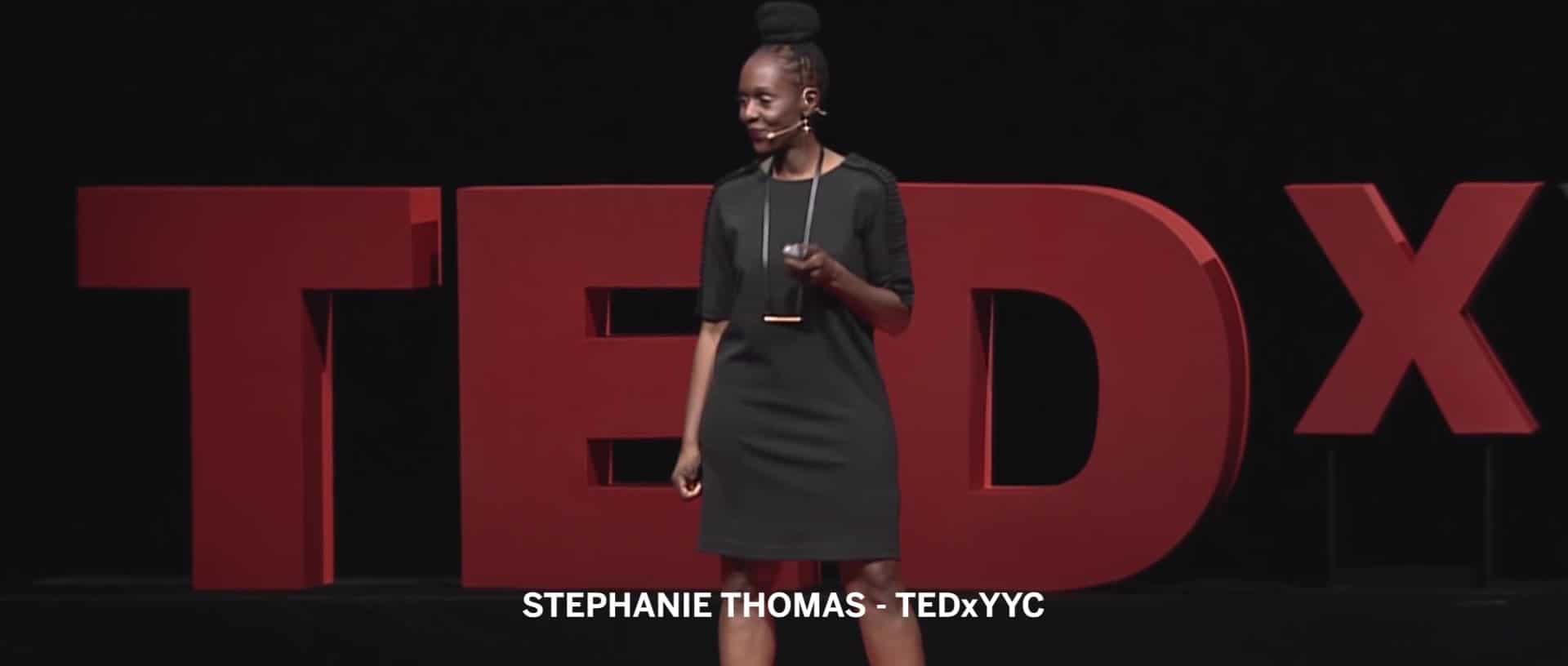 A Fashion Journalism Story: Stephanie Thomas