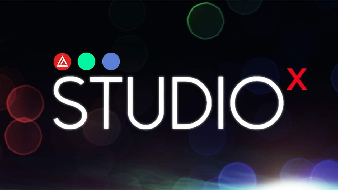 StudioX Open House