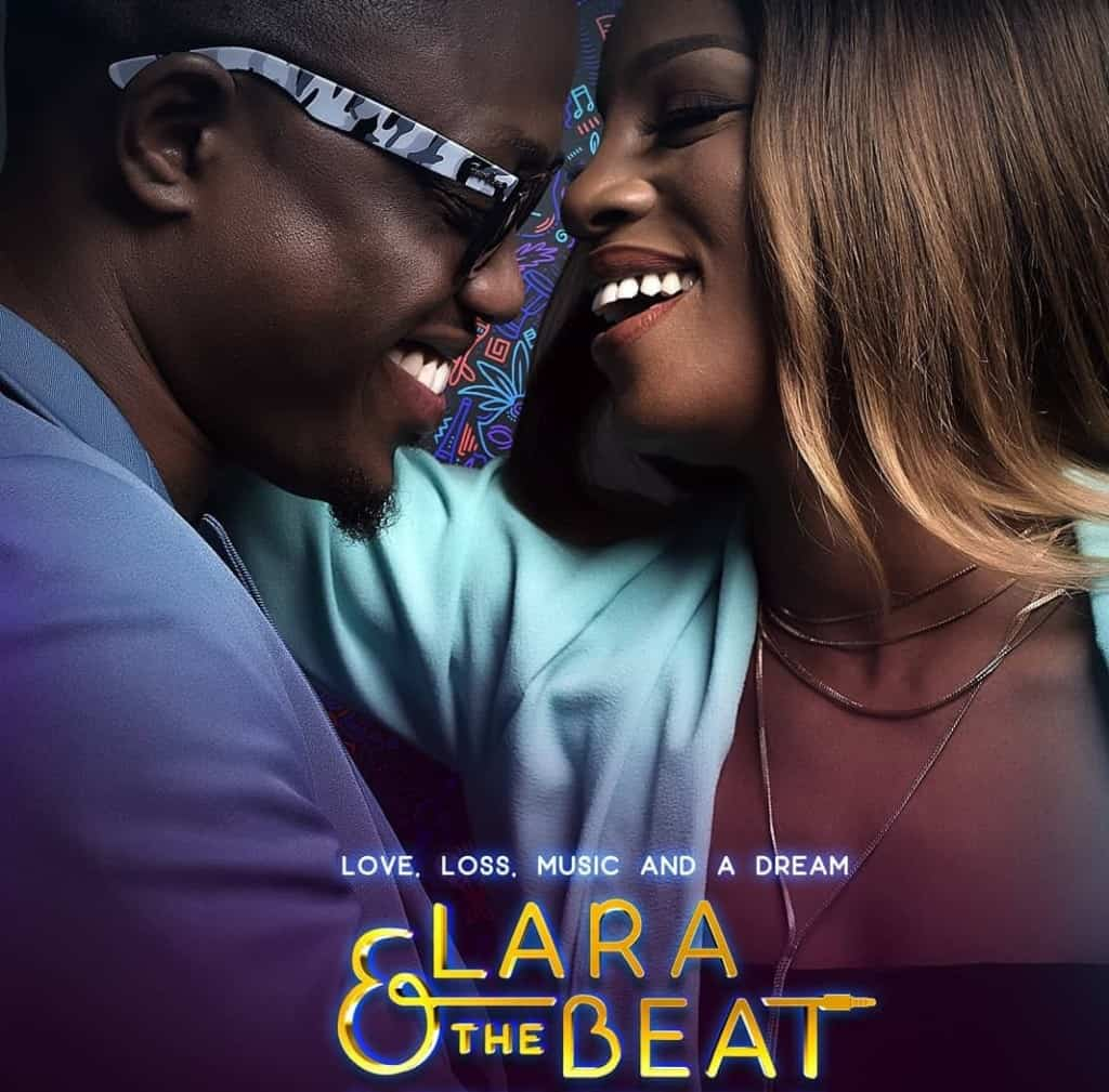 tosin coker-lara and the beat-poster-2