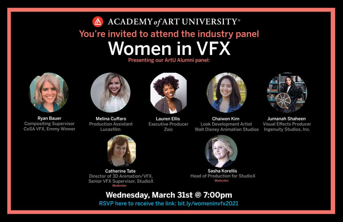 Women-in-VFX