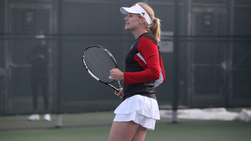 Art U Women's Tennis - Klara Thell Lenntorp