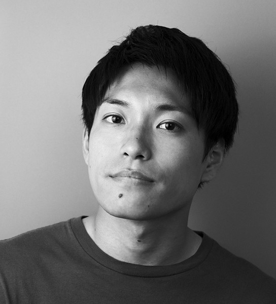 AIGA SF Honors Graphic Design Student